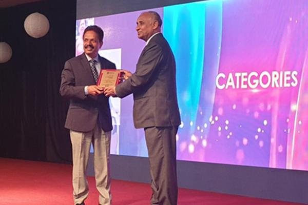 "HPSR has won another international award ""Global Innovative School Award for Pedagogy"" from BITS Pilani"